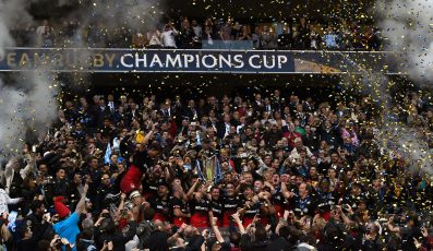 Champions Cup Final 2015/2016