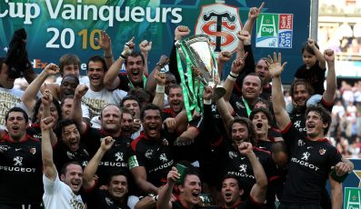Champions Cup Final 2009/2010