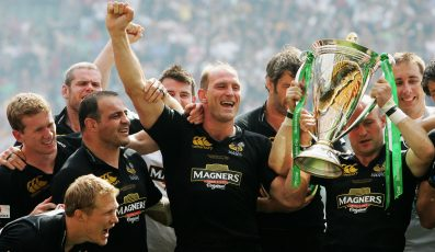 Champions Cup Final 2006-2007
