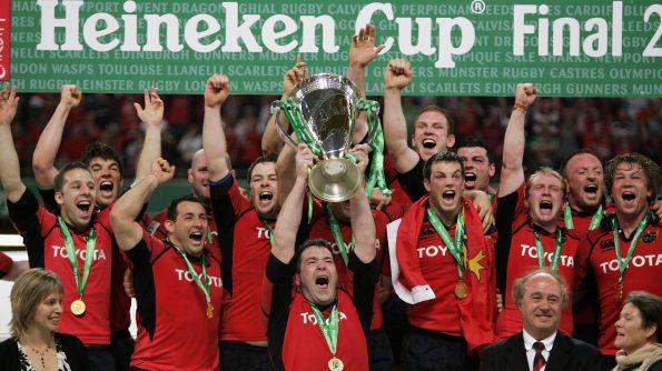 Munster claim Fantasy Match-up glory!
