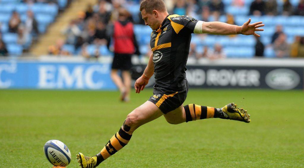 Wasps top Northampton in Premiership