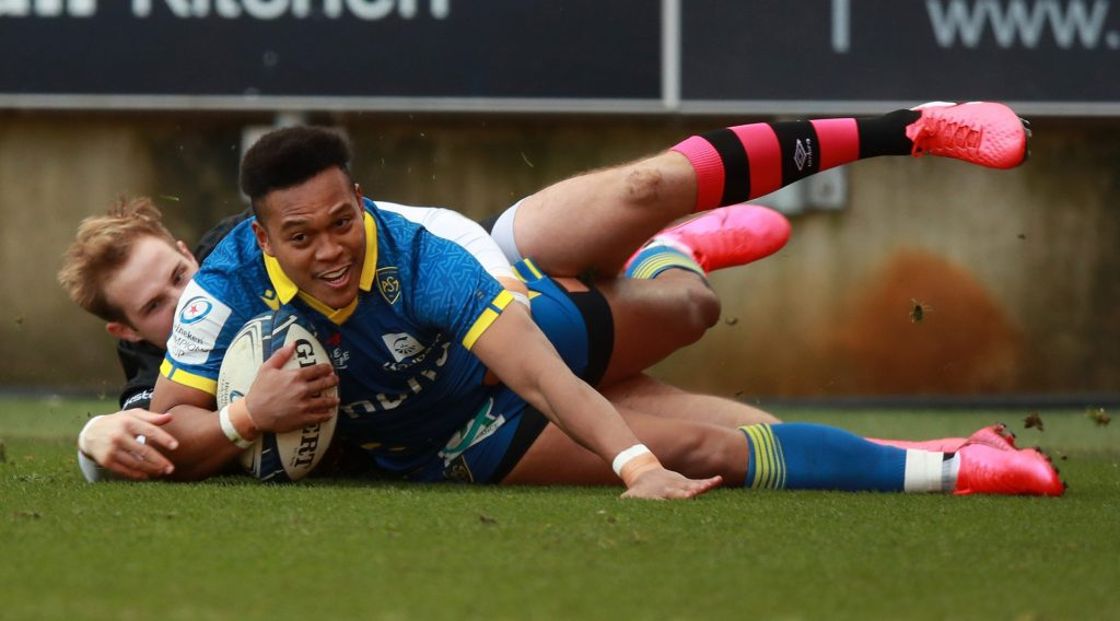 Matches of the Season: Bristol Bears v ASM Clermont Auvergne