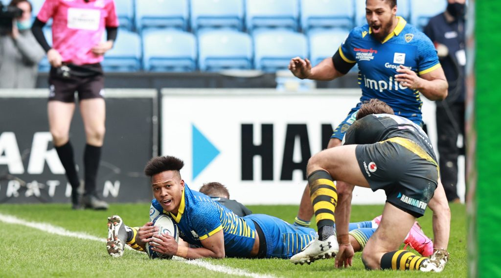 Clermont aim to end final hoodoo