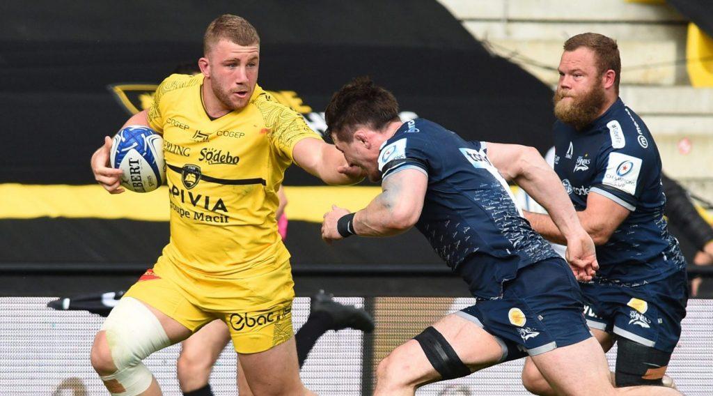 Leinsterbid to deny La Rochelle a maiden European Cup final