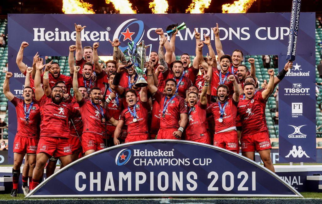 TOP 14 returns with Heineken Champions Cup final rematch