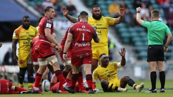 Levani Botia suspended for four weeks