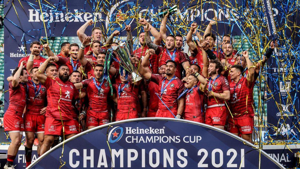 2021/22 Heineken Champions Cup format and qualifiers confirmed