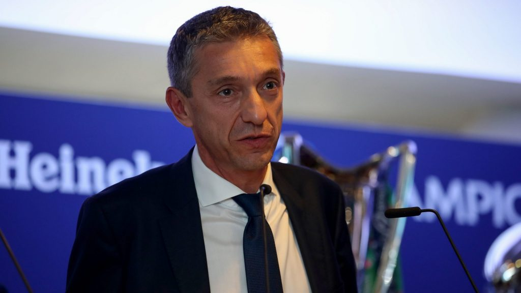 EPCR Director General appointed to Board of Centre for Sport and Human Rights