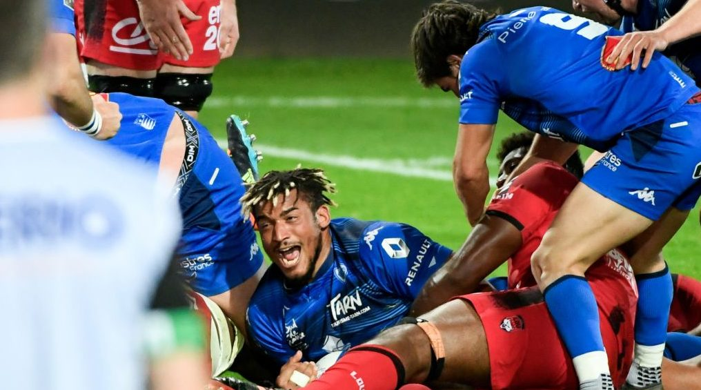 Hounkpatin and Azagoh handed France debuts