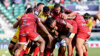 World Rugby announces welfare-focused law trials