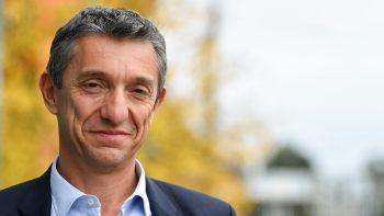 Vincent Gaillard to leave EPCR role
