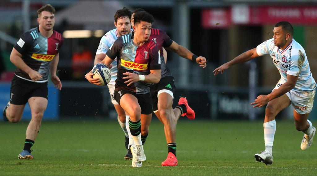 """Flannery: Reaching knockout stage """"the challenge"""" for Harlequins"""