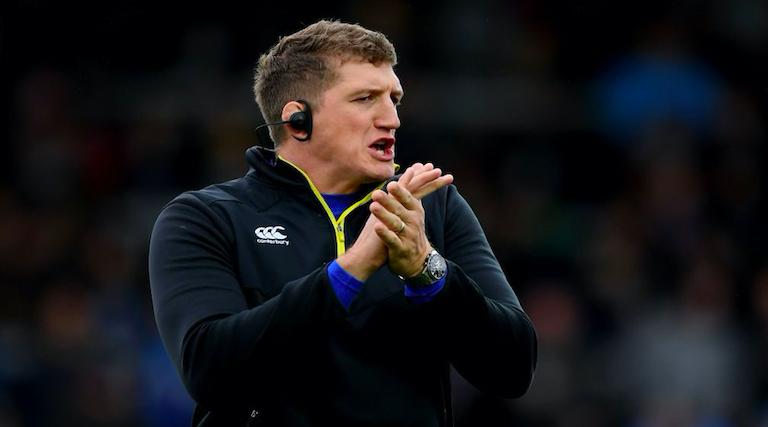 Stuart Hooper impatient de retrouver les fans de Bath en Champions Cup