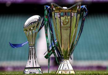 2021/22 Heineken Champions Cup and Challenge Cup fixtures announced