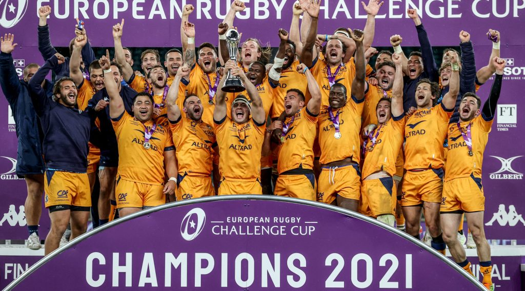 Challenge Cup fixtures you cannot afford to miss!