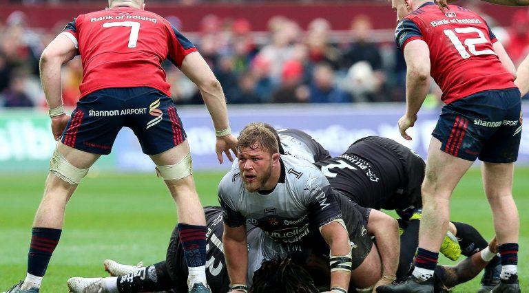 L'ancien Toulonnais Duane Vermeulen rejoint l'Ulster Rugby