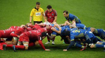 European quarter-final rerun the pick of domestic action