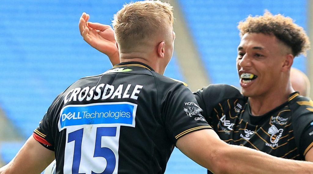 Wasps sting Bristol in Premiership
