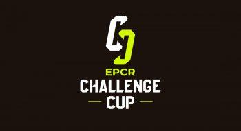 Nouvelle identité de l'EPCR Challenge Cup