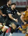 Price, Fagerson back for Warriors